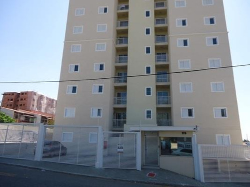 apartamento residencial à venda, jardim europa, sorocaba - ap2225. - ap2225
