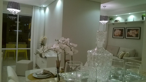 apartamento residencial à venda, jardim europa, sorocaba - ap5914. - ap5914