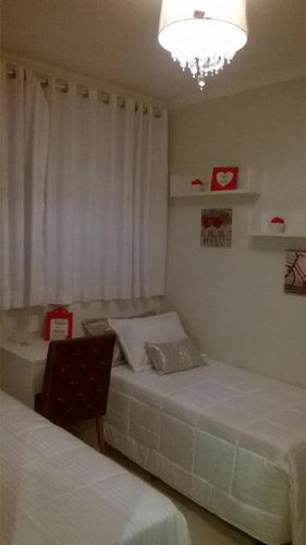 apartamento residencial à venda, jardim europa, sorocaba - ap5919. - ap5919