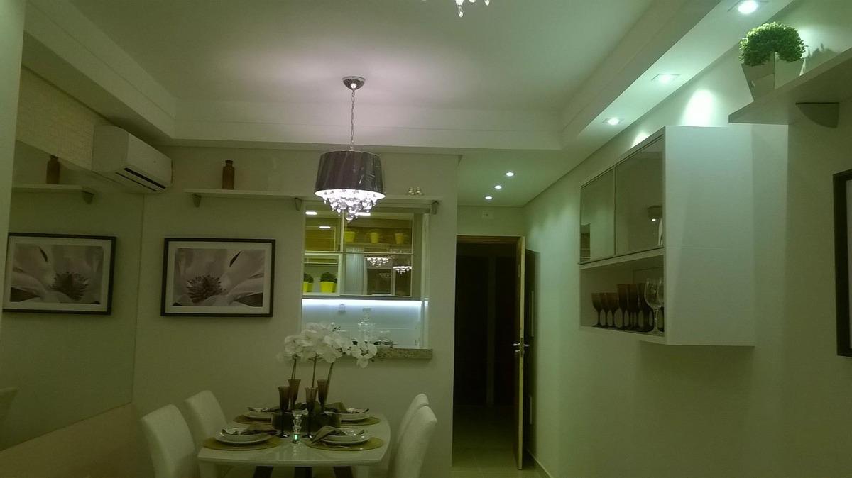 apartamento residencial à venda, jardim europa, sorocaba - ap5922. - ap5922