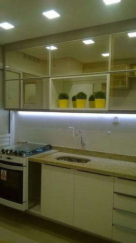 apartamento residencial à venda, jardim europa, sorocaba - ap5925. - ap5925