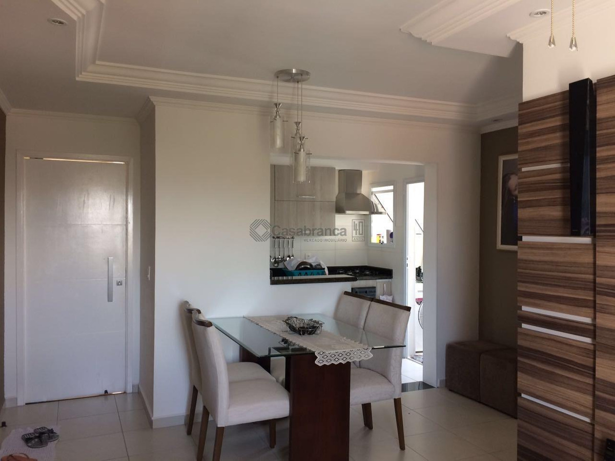 apartamento residencial à venda, jardim europa, sorocaba. - ap6876
