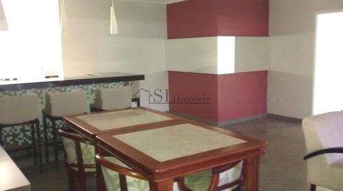 apartamento  residencial à venda, jardim flamboyant, campinas. - ap0080