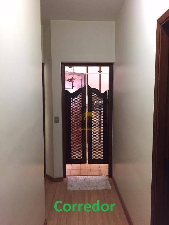 apartamento residencial à venda, jardim flamboyant, campinas. - ap1299