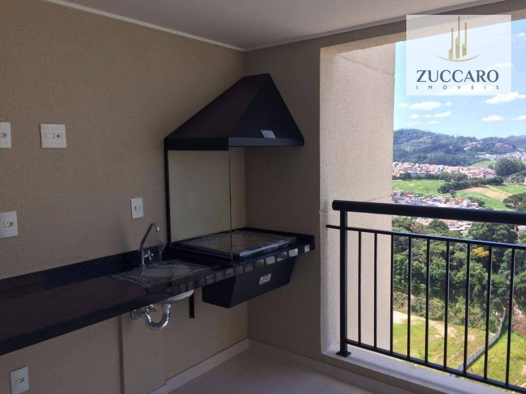 apartamento residencial à venda, jardim flor da montanha, guarulhos - ap12480. - ap12480
