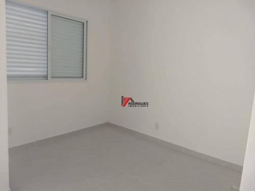 apartamento residencial à venda, jardim floresta, atibaia - ap0270. - ap0270