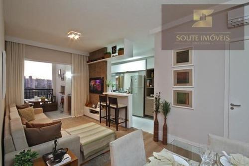 apartamento residencial à venda, jardim flórida, jundiaí - ap2229. - ap2229