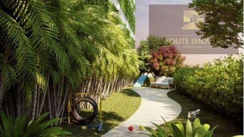 apartamento residencial à venda, jardim fonte do morumbi, são paulo. - codigo: ap2303 - ap2303
