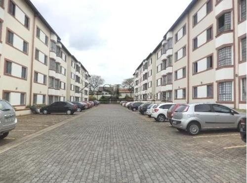 apartamento  residencial à venda, jardim garcía, campinas. - ap0241