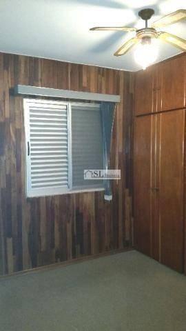 apartamento residencial à venda, jardim garcía, campinas - ap0243. - ap0243