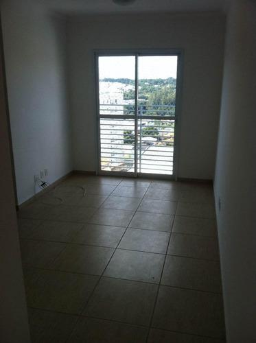 apartamento residencial à venda, jardim gonçalves, sorocaba. - ap5617