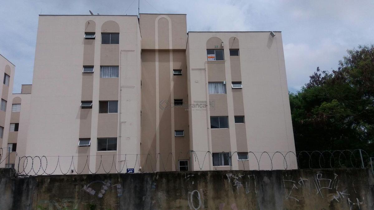 apartamento residencial à venda, jardim guadalajara, sorocaba - ap5603. - ap5603