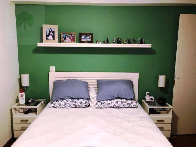 apartamento residencial à venda, jardim guedala, são paulo. - ap0408
