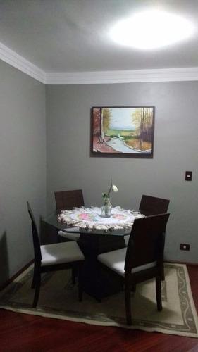 apartamento residencial à venda, jardim imperador (zona leste), são paulo - ap0531. - ap0531