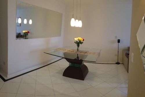 apartamento residencial à venda, jardim independência, são paulo. - ap0267