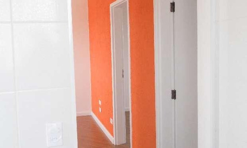apartamento residencial à venda, jardim independência, são paulo. - ap1534