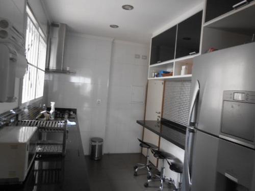 apartamento residencial à venda, jardim independência, são paulo. - ap1541