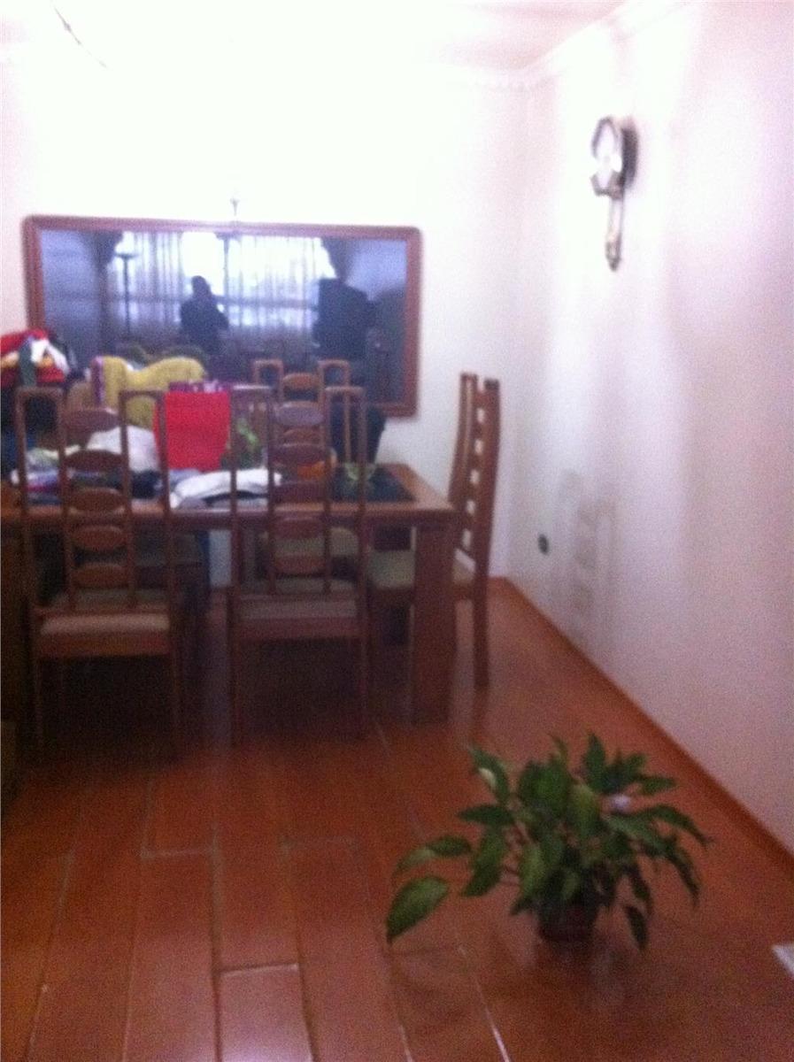 apartamento  residencial à venda, jardim independência, são paulo. - ap1728
