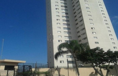 apartamento residencial à venda, jardim independência, são paulo. - ap3724