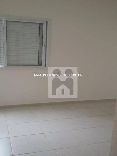 apartamento residencial à venda, jardim irajá, ribeirão preto - ap0089. - ap0089