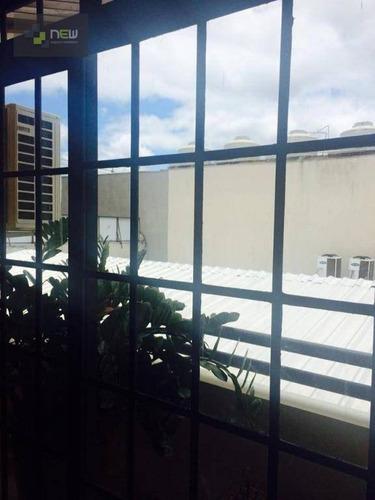 apartamento  residencial à venda, jardim irajá, ribeirão preto. - ap0606