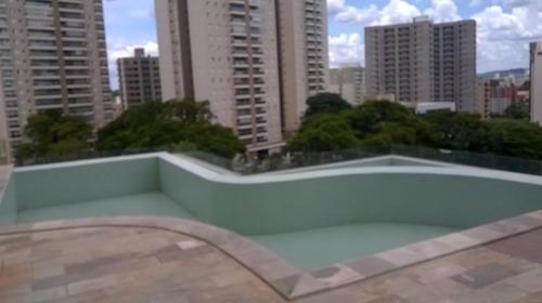 apartamento  residencial à venda, jardim irajá, ribeirão preto. - ap1202
