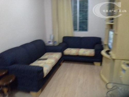 apartamento residencial à venda, jardim jaqueline, são paulo. - ap1959