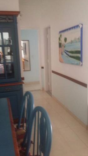 apartamento residencial à venda, jardim las palmas, guarujá. - ap1133
