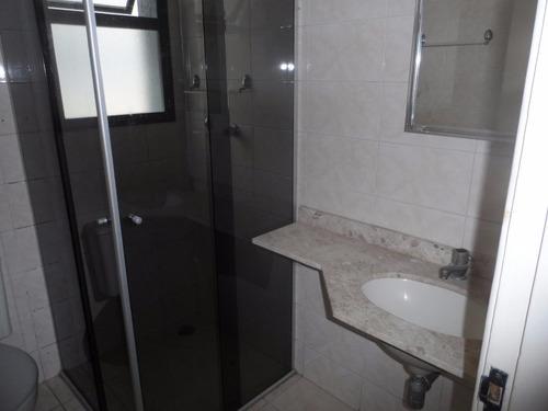 apartamento residencial à venda, jardim las palmas, guarujá. - ap1259