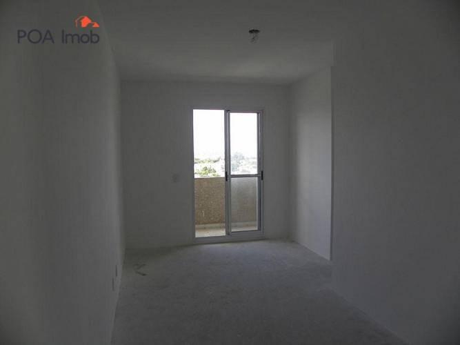 apartamento residencial à venda, jardim lindóia, porto alegre. - ap0414