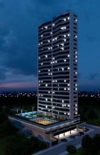apartamento residencial à venda, jardim luna, joão pessoa. - ap4153