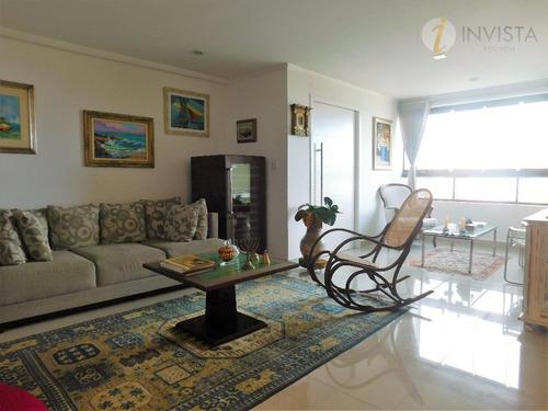 apartamento  residencial à venda, jardim luna, joão pessoa. - ap4736
