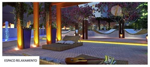 apartamento  residencial à venda, jardim luna, joão pessoa. - ap4854