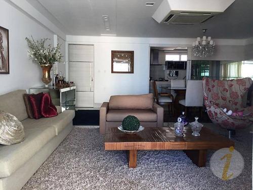 apartamento residencial à venda, jardim luna, joão pessoa. - ap6198