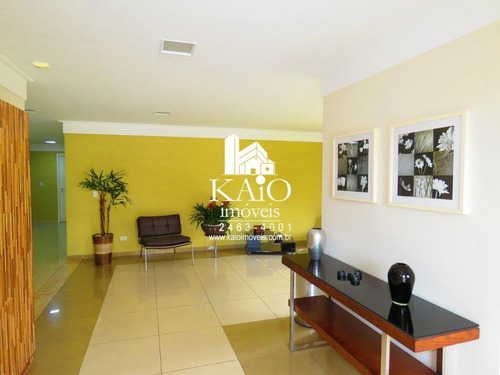 apartamento residencial à venda, jardim maia, guarulhos. - ap0862