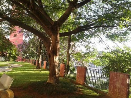 apartamento residencial à venda, jardim marajoara, são paulo - ap0644. - ap0644
