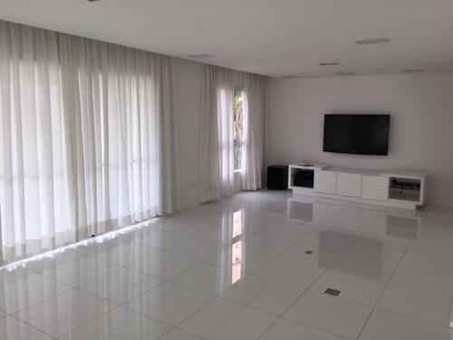 apartamento residencial à venda, jardim marajoara, são paulo - ap0772. - ap0772