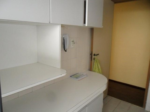 apartamento residencial à venda, jardim marajoara, são paulo - ap0780. - ap0780