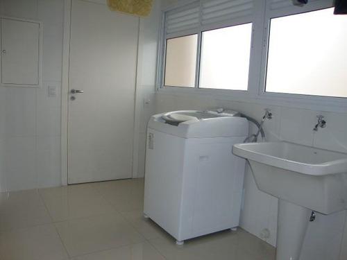 apartamento residencial à venda, jardim marajoara, são paulo - ap0807. - ap0807