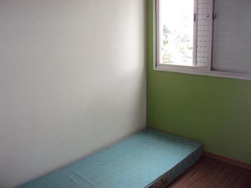 apartamento residencial à venda, jardim marajoara, são paulo - ap0993. - ap0993