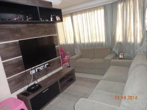 apartamento residencial à venda, jardim marajoara, são paulo - ap1467. - ap1467