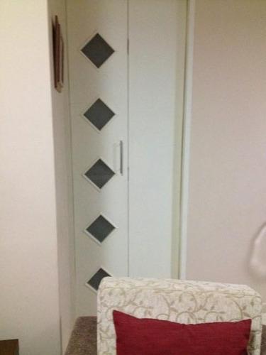 apartamento residencial à venda, jardim marajoara, são paulo - ap1594. - ap1594