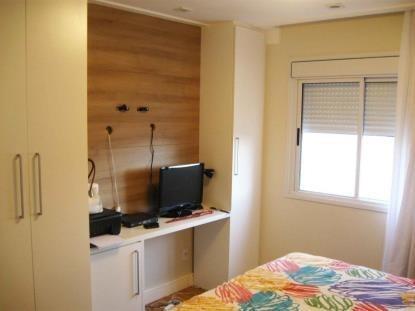 apartamento residencial à venda, jardim marajoara, são paulo - ap1687. - ap1687