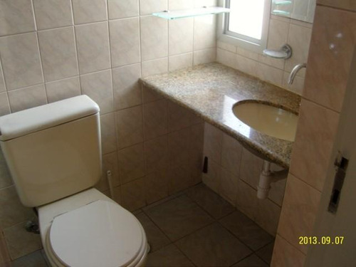 apartamento residencial à venda, jardim marajoara, são paulo - ap1730. - ap1730