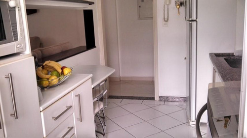 apartamento residencial à venda, jardim marajoara, são paulo - ap1767. - ap1767