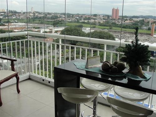 apartamento residencial à venda, jardim marajoara, são paulo - ap1850. - ap1850