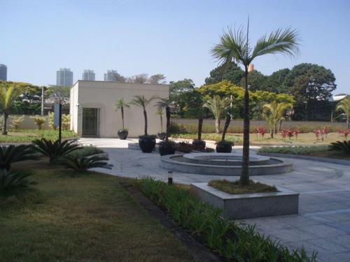 apartamento residencial à venda, jardim marajoara, são paulo - ap1899. - ap1899