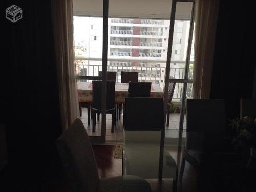 apartamento residencial à venda, jardim marajoara, são paulo - ap1945. - ap1945