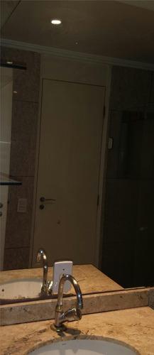 apartamento residencial à venda, jardim marajoara, são paulo - ap1980. - ap1980