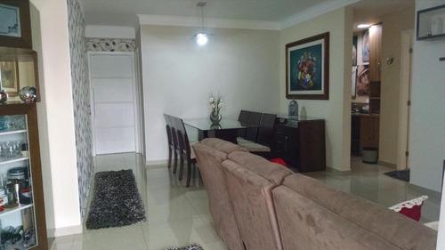 apartamento residencial à venda, jardim marajoara, são paulo - ap2005. - ap2005